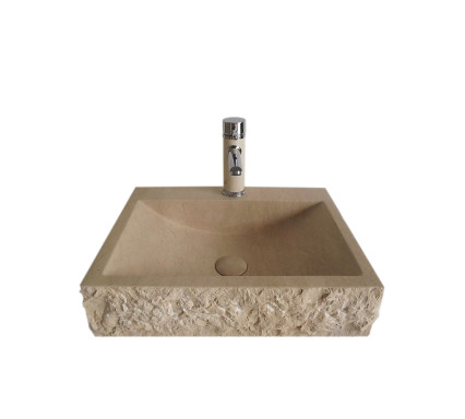 ZA-309 with Faucet and Drain top