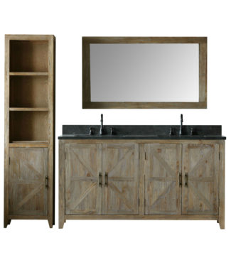 WN7560 WITH SIDE CABINET-MED-front